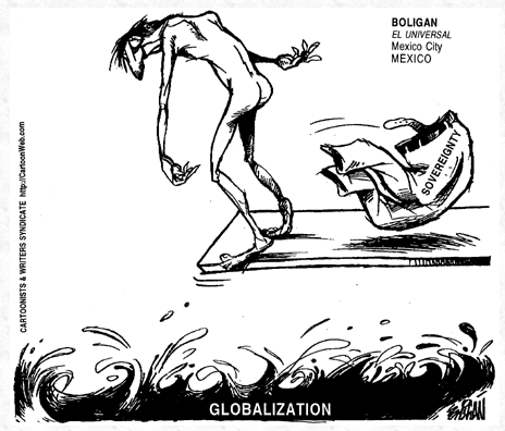 essay globalization good bad Globalization essay globalization the tendency towards globalization has become dominant at the rise of the 21st century the idea of the shrinking world, .