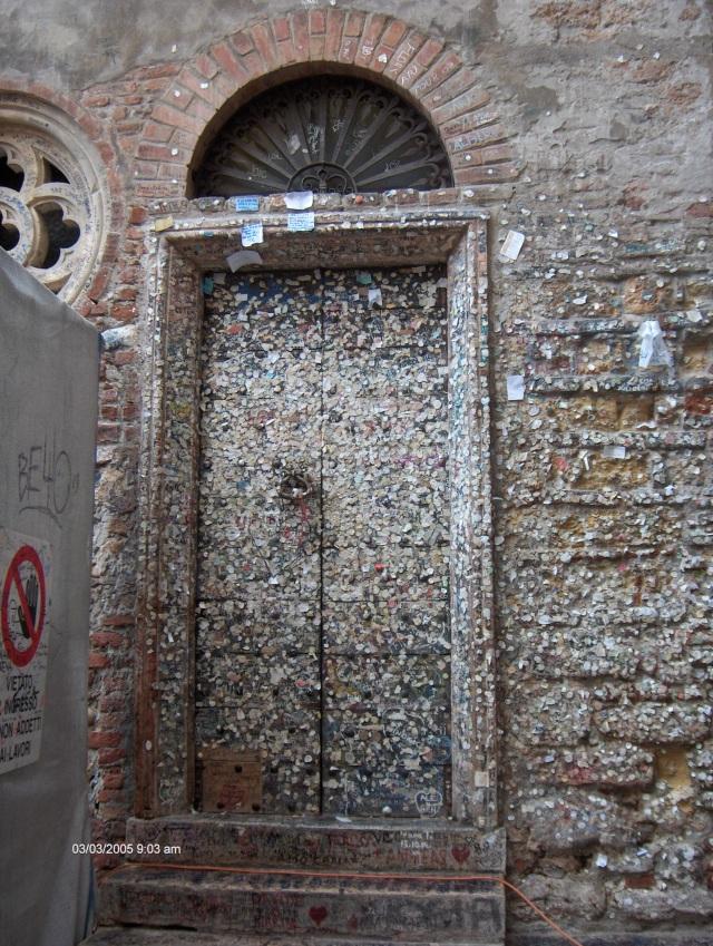 Verona's Love Notes