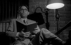 Here is a 'visual' of Atticus Finch... Do you agree? Disagree? Like? Dislike? How do you see him?